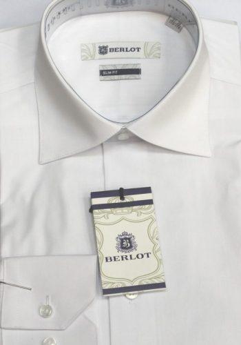 Сорочки приталенные