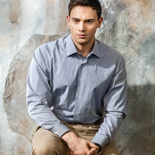 мужские сорочки